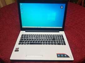 Lenovo A12 QuadCore 8GB, 240GB SSD + 1TB HDD
