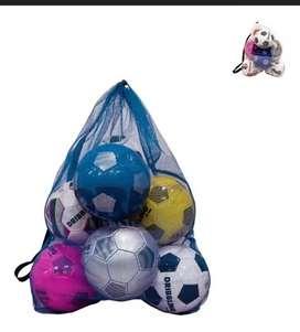 Bolsa de pelotas Dribbling