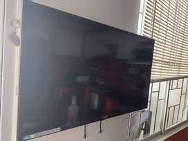 Vendo camara sony y un televisor