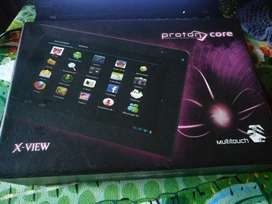 Tablet X-VIEW Protón Core