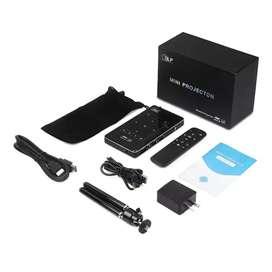 Mini Proyector 4K Ultra HD