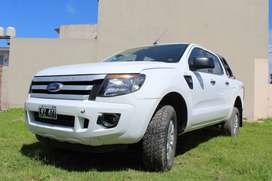 Ford Ranger XLS 3.2 4x4 2012