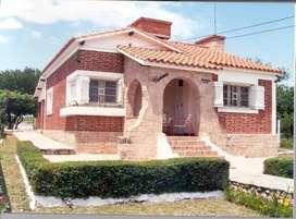 Chalet en Villa Cura Brochero/ Mina Clavero p/7 personas