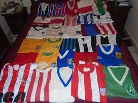 Camisetas históricas de juego