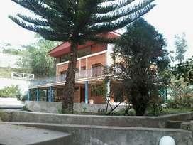 Venta de Quinta de 30,000 m2 de terreno en Guayllabamba