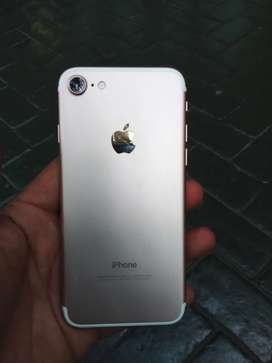 Iphone 7de128gb color dorado