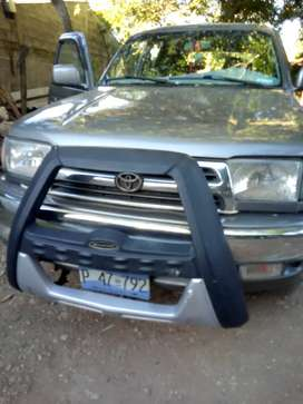 4runner 4 cilindros año 2000 a/c
