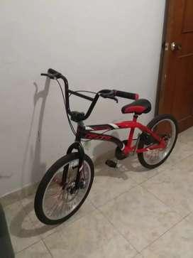 Bicicleta GW #20