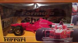 Auto Ferrari F310 Schumacher 1/18