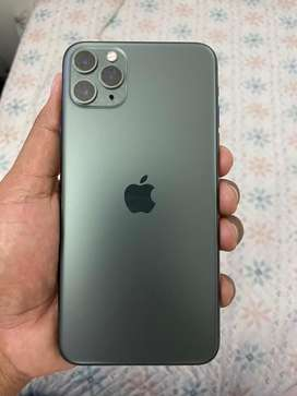Vendo iphone 11pro max de 256gb