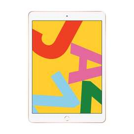 """Apple iPad 10.2"""" 128GB WiFi Gold"""