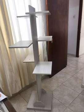 Mueble exhibidor o decorador