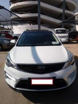 GEELY EMGRAND EXECUTIVE