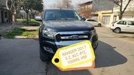 Ford Ranger 3.2 Xlt 4*2
