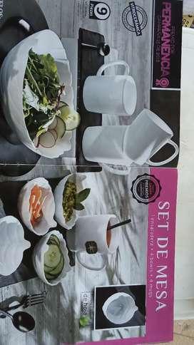 Set de mesa