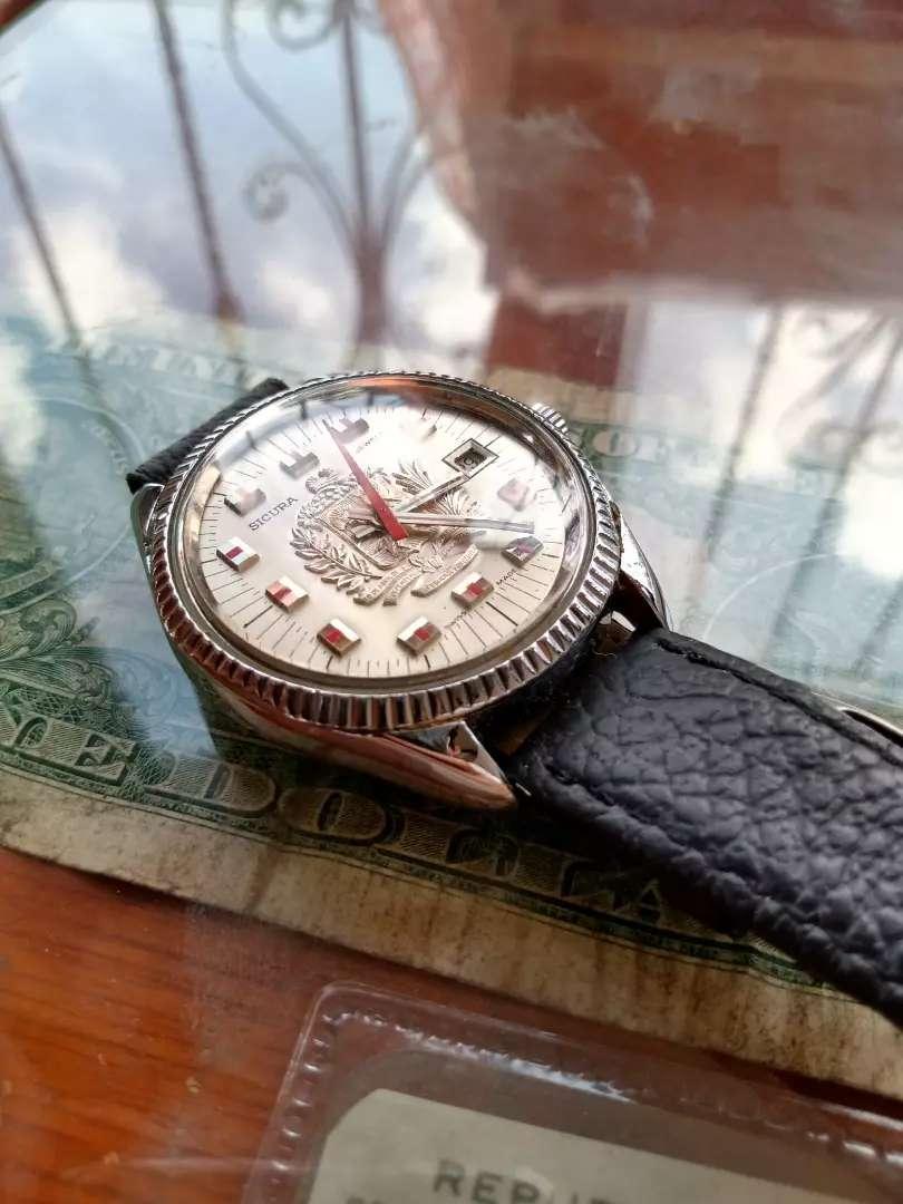 Reloj Sicura De cuerda 0
