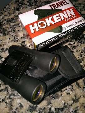 Binoculares/largavistas Hokenn Travel 10x25