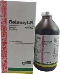 BELAMYL INY X 500 ML