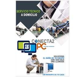 Soporte técnico y mantenimiento de computadoras de oficinas, empresa, casa, cyber con: Formateo, Reparación de Laptops
