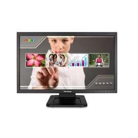 """Monitor LED ViewSonic TD2220 - Pantalla Tactil 22"""" (21.5"""" visible)"""