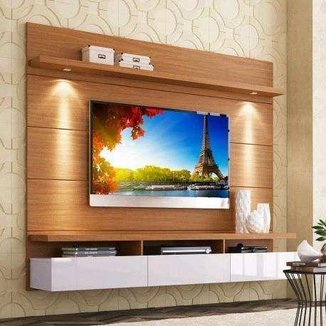 BASES Y SOPORTES FIJOS PARA TV LED Y LDC PLASMAS 0