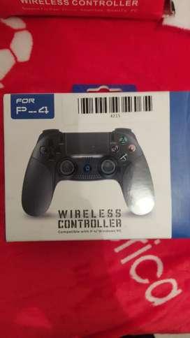 Control Ps4. pc