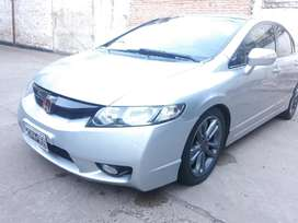 Civic Si 2.4
