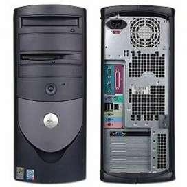 Conputadora básica
