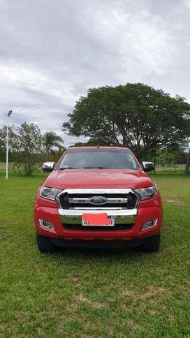 Ford Ranger 4x4 3.2 Turbo Diesel