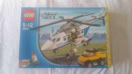Vendo Lego 3658 LE