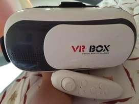 Vr box  virtual reality