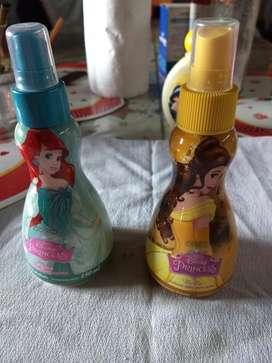 Perfume Disney Niña