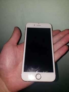 Vendo iPhone 6s 16gb full estado
