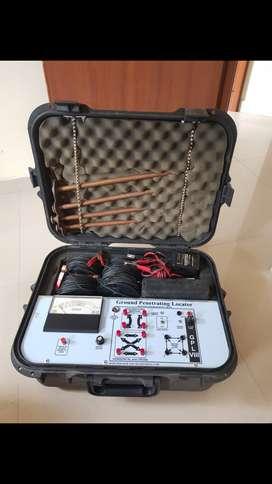 Vendo Detector de Metales para minería de Aluvión y/o Filón