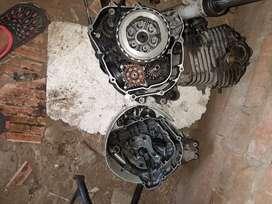 Motor completo pulsar 180