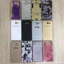 Forro Estuche Remate Protector Samsung A5 2016 Note 5 S7 Grand 2 A3 2015 Motorola Moto G4 Plus Protege Caidas