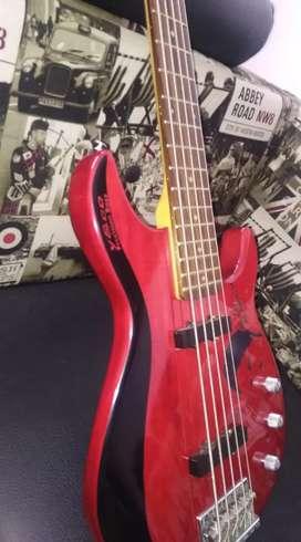 Vende o permuta por guitarra electroacústica
