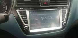 Autoradio  i20