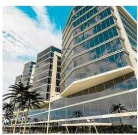 Alquiler/Renta Oficinas Torres Millenium, La Aurora