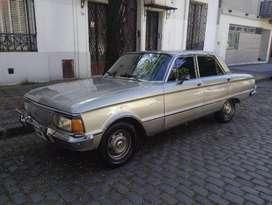 Ford Falcon Deluxe 81 de Coleccion