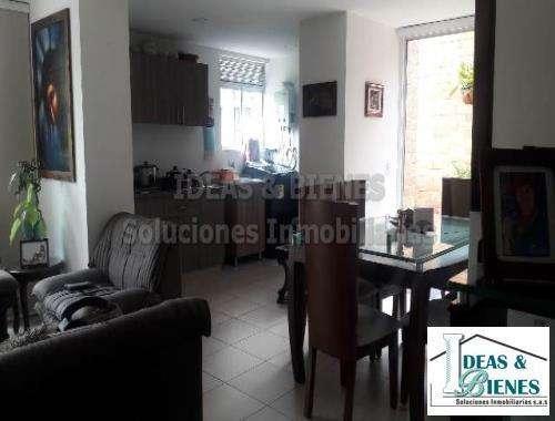 Apartamento en Venta Sabaneta Sector Gravetal: Código 848038 0