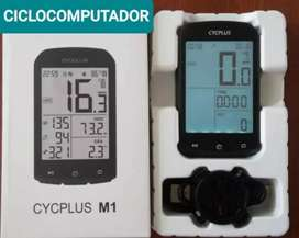 Ciclo computadores GPS