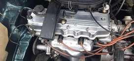 Mazda coupe 1996