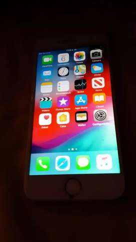 Vendo iphone 6 de 64 gb