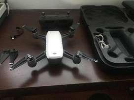Dron Spark