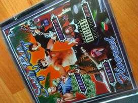 Compacto Sugar Ray original Atlantic Recording