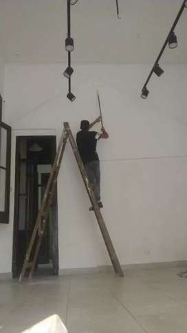 Pintores. 24 hs de servicio