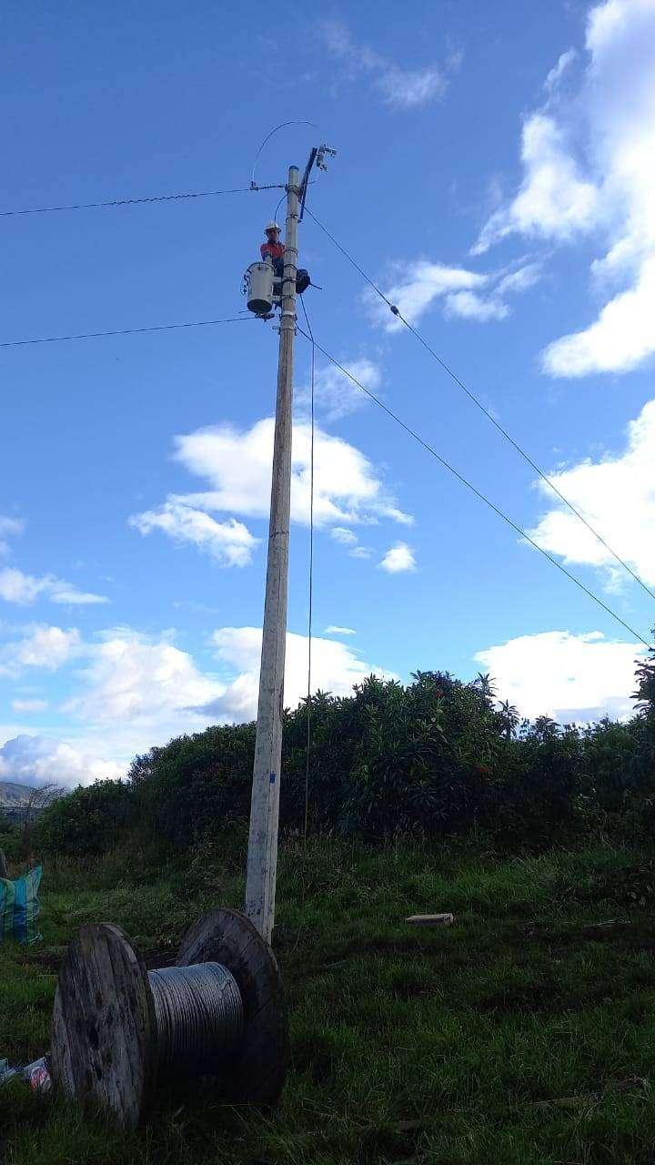 Servicio Electrico