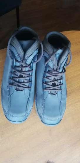 Zapatos de uso industrial 8,5