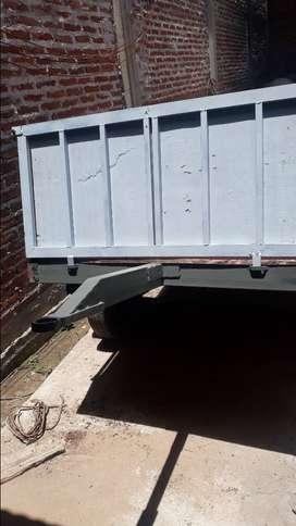 Vendo trailers